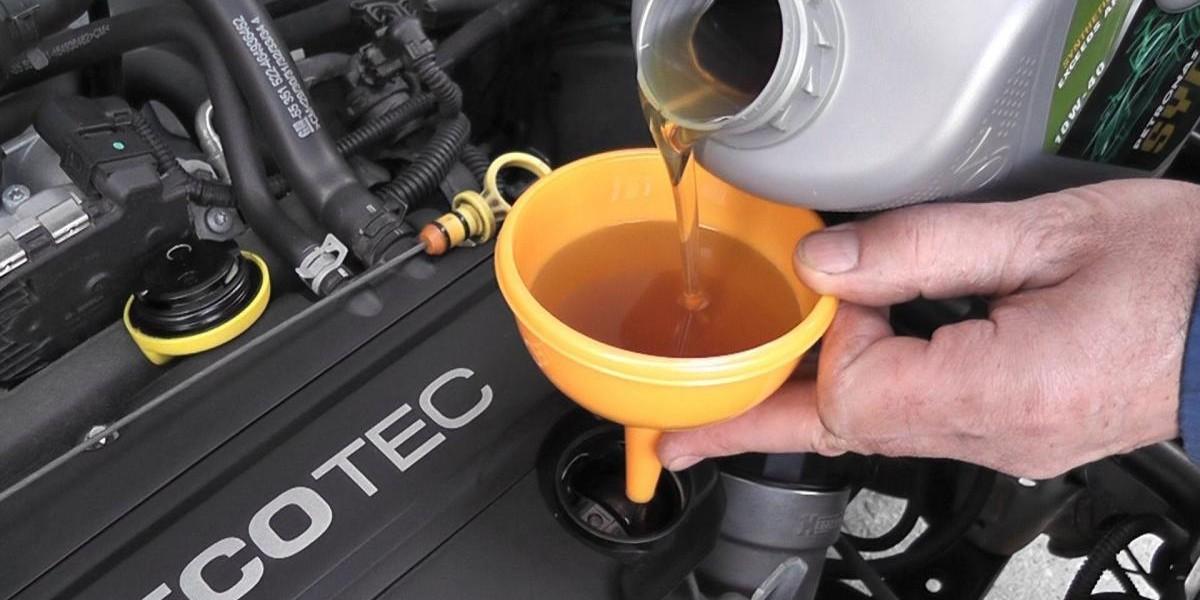 Акция по замене масла для автомобилей такси